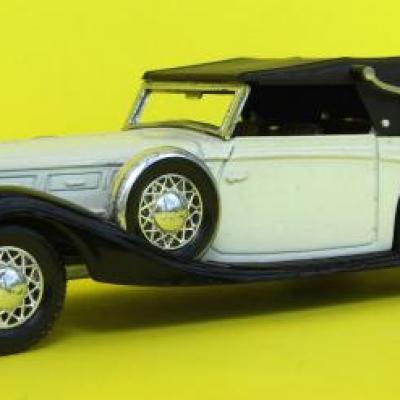Delage - D8 - 120 - 1939