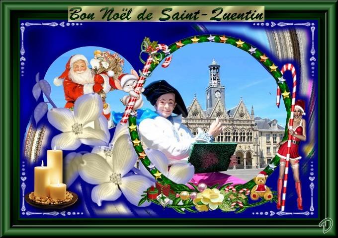 Noël à St- Quentin
