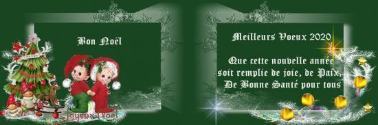 Noel nouvel an
