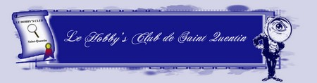 HOBBY'S CLUB DE ST QUENTIN